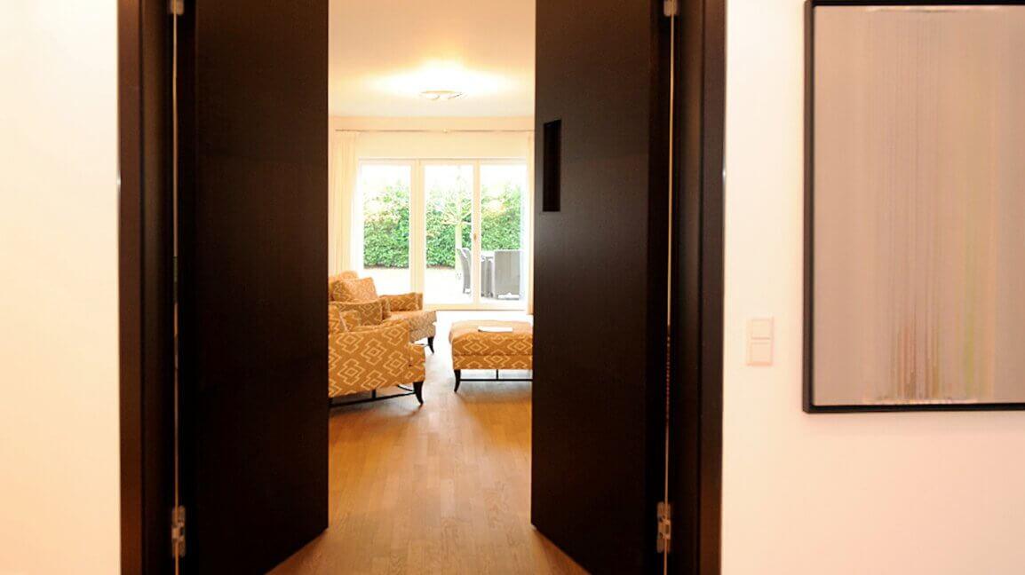 haus innent ren korfmacher holzverarbeitung. Black Bedroom Furniture Sets. Home Design Ideas