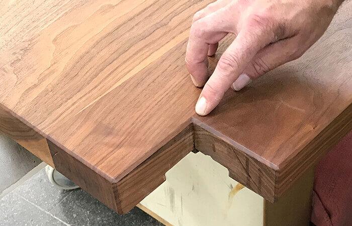 Einbaumöbel | individuelle Möbel - Korfmacher Holzverarbeitung